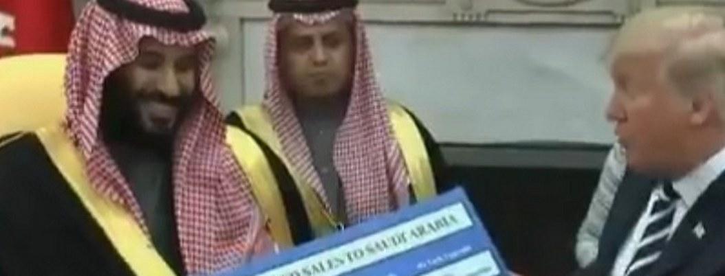 Príncipe saudita ordenó asesinato de periodista Khashogg: CIA