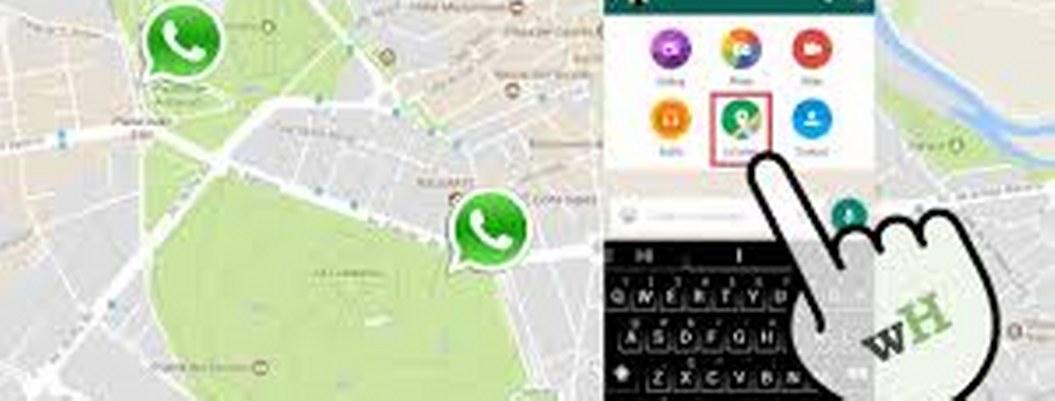 WhatsApp te permite saber ubicación exacta de tus contacto
