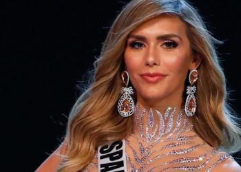 Miss Universo rinde homenaje a Angela Ponce, primera participante transgénero 1