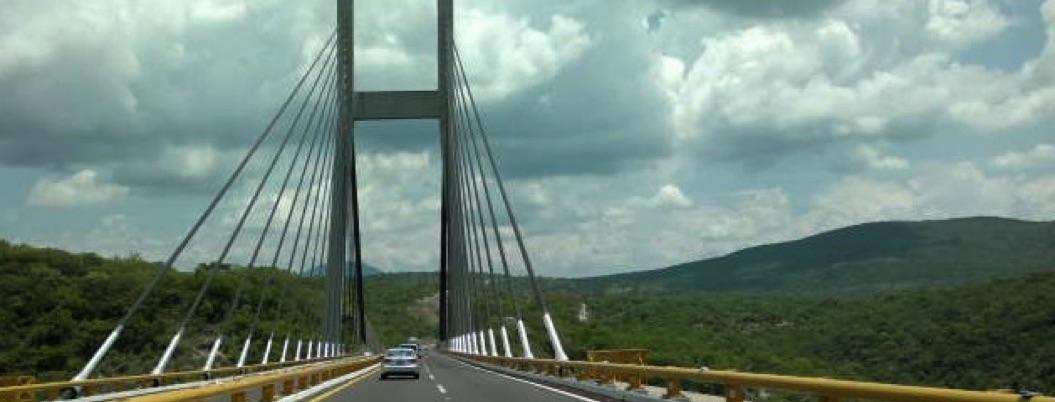 Costos de Autopista del Sol con nueva alza del 3 por ciento