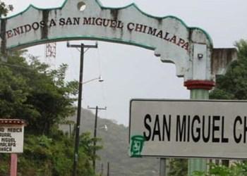 Comuneros se movilizan contra minera en San Miguel Chimalapa, Oaxaca 3