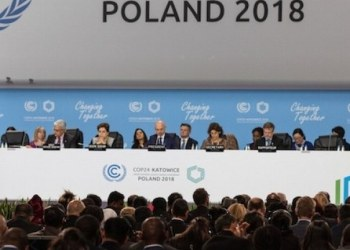 Inicia cumbre sobre medidas para evitar el calentamiento global 1