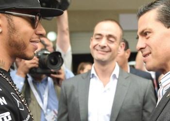 Peña trajo Fórmula 1 a México con corrupción y sobornos 2