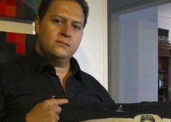 Hijo de Pablo Escobar ofrece charla a estudiantes de Quintana Roo 1