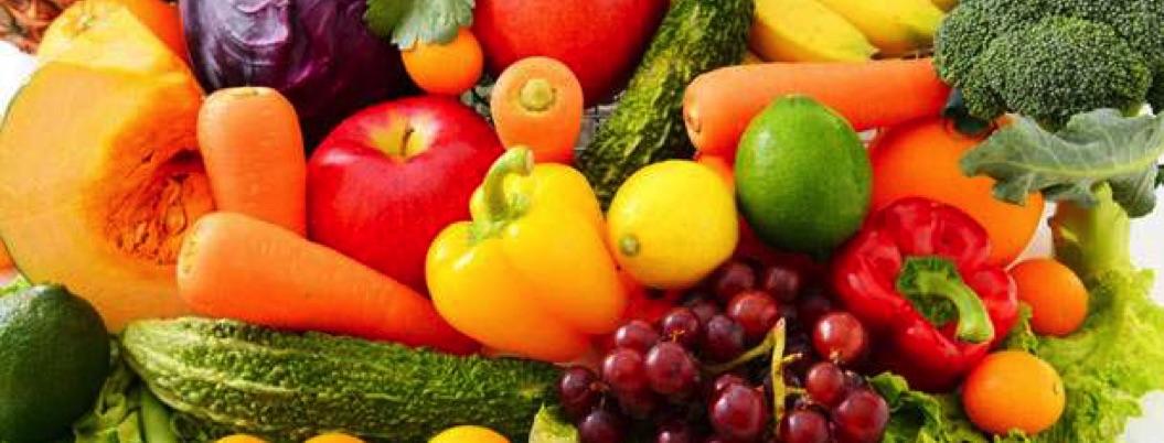 Alimentos saludables, los más sanos también para el planeta