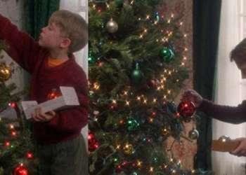 "Macaulay Culkin recrea escenas de ""Mi pobre angelito"": VIDEO 3"