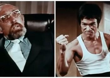 """Muere Jon Benn, el enemigo de Bruce Lee en """"El furor del dragón"""" 2"""