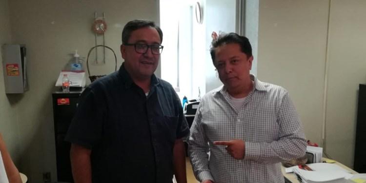 Busca Luis Enrique Ríos asumir la Jucopo del Congreso local 1