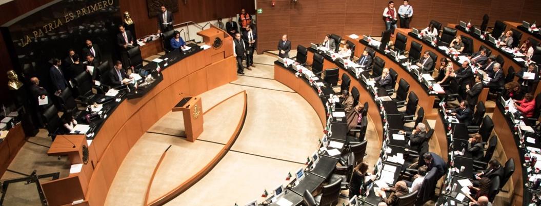 Senado rechaza de nuevo a 2 de los 4 candidatos a consejeros de Pemex