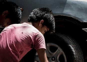 Pobreza obliga a 5 millones de menores a trabajar 2