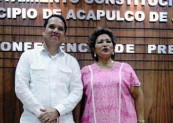 Acapulco: corrupción de Evodio en CAPAMA, alcanzó al gobierno de Adela 10