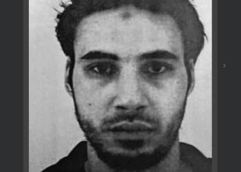 Presunto yihadista de 29 años autor de atentado en Estrasburgo 1