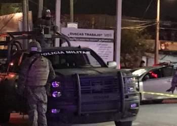 Ataque armado a bar de Santa Catarina deja 3 muertos y 5 lesionados 3