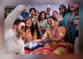 Nick Jonas y Priyanka Chopra inician su boda de cuatro días 12