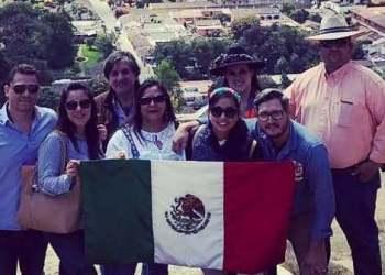 Chocolateros mexicanos arrasan con premios en certamen internacional 1