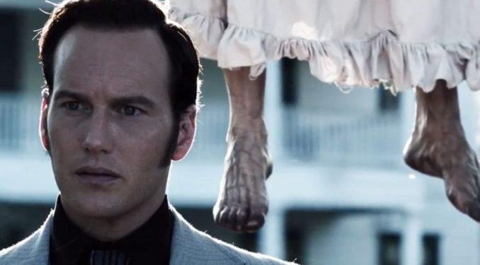 """""""El Conjuro 3"""" llegará a las salas de cine en 2020 1"""