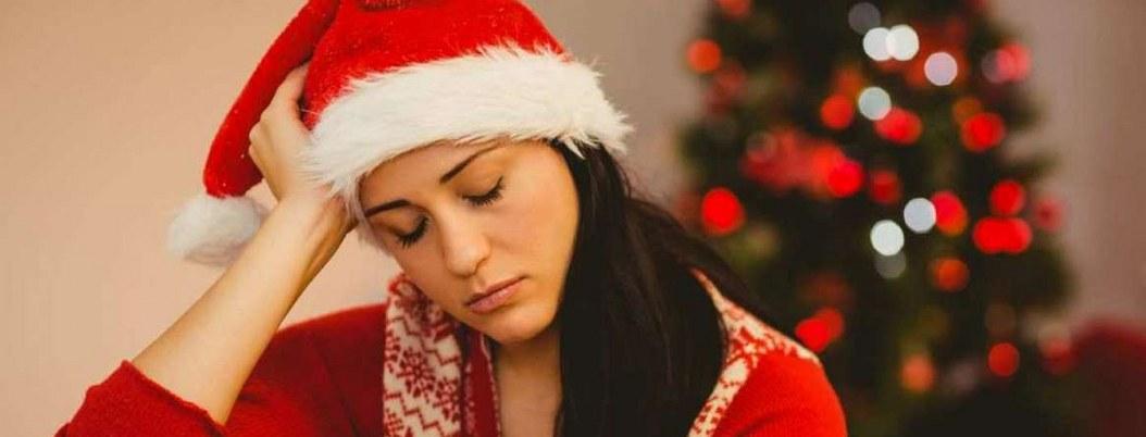 Estrés decembrino aumenta riesgo de infarto en mujeres, advierte experto