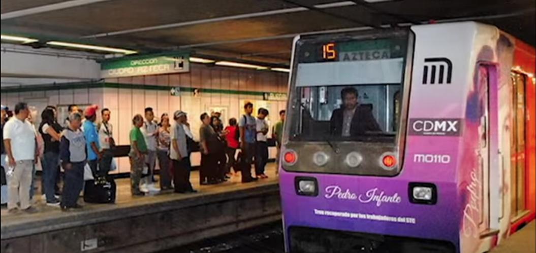 Metro de la CDMX necesita 30 mil millones para mejorar servicio 1