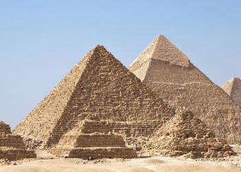 Turismo, la víctima moribunda del terrorismo en Egipto 1