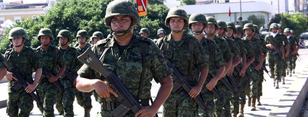 Ejército asesinó a seis personas en operativo de 2014 en Edomex: CNDH