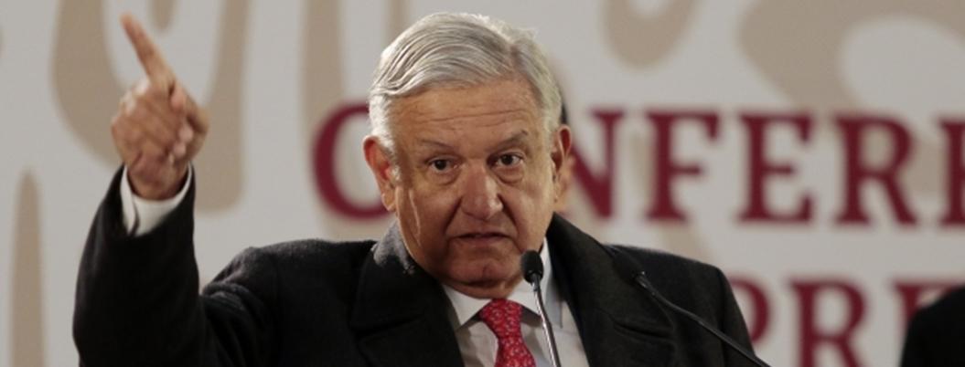 AMLO defiende la no intervención en asuntos internos de otros países