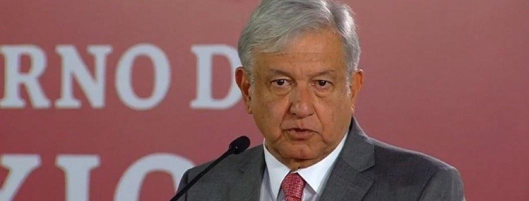 Huachicoleo ha tenido disminución histórica desde diciembre: AMLO