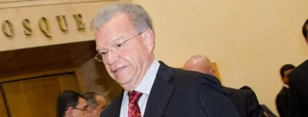 Andrés Granier disfrutará de su arresto domiciliario en Coyoacán, CDMX