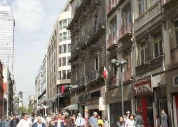 Concentraciones y marchas afectarán principales calles del Centro Histórico 1