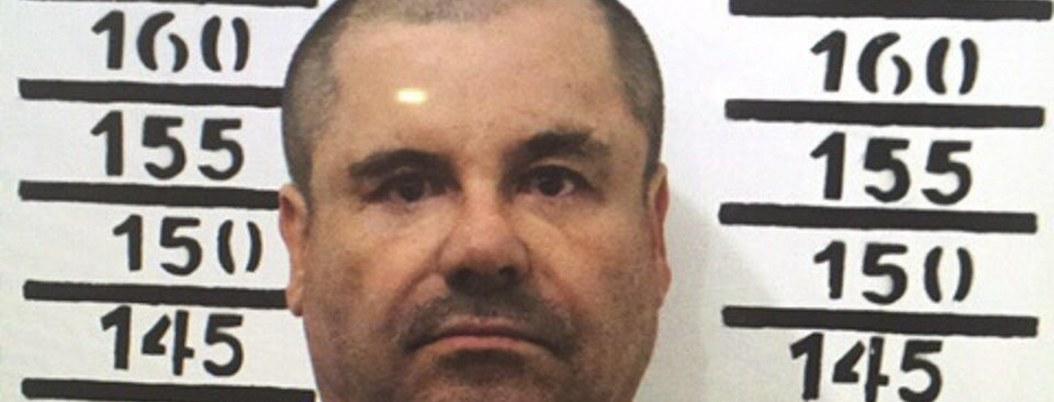 Gobierno de Trump pide cadena perpetua para El Chapo