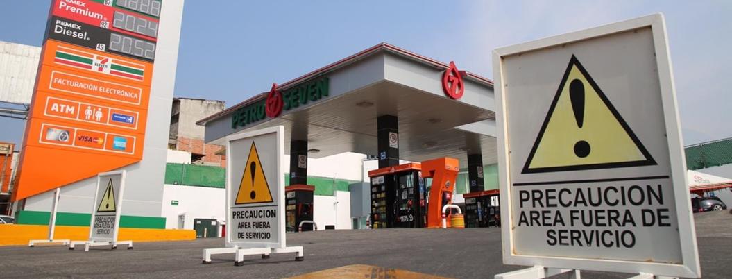 Cierran 20 gasolineras de Morelos por falta de gasolina