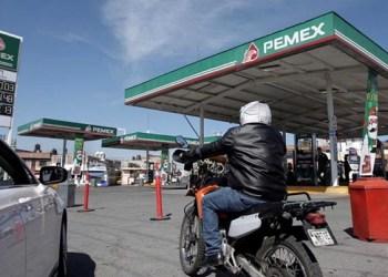 Desabasto afecta a 95 gasolineras de Toluca 1