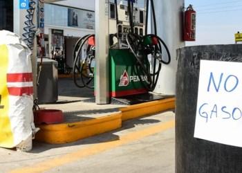 No llevan a los niños a clases por escasez de gasolina en Guanajuato 1
