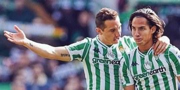 Betis convoca a Lainez y Guardado para encarar a Espanyol en la Copa Rey 4