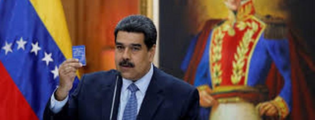 Maduro pide a justicia actuar contra Guaidó; Fiscalía no se pronuncia