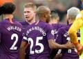 Manchester City vence a Huddersfield y sigue de sublíder en Liga Premier 7