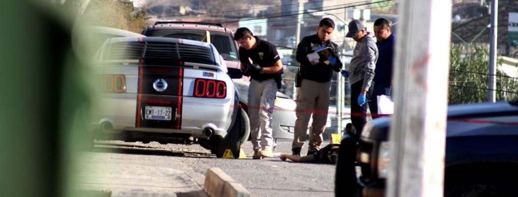 Asesinatos no disminuyen en México a pesar de AMLO