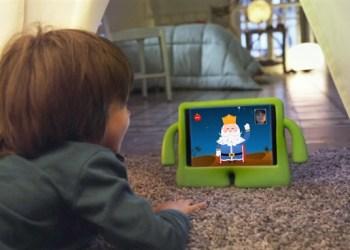 Con esta app los niños podrán hacer videollamada con los Reyes Magos 1
