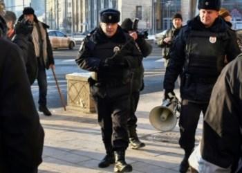 Rusia detiene a estadounidense sospechoso de espionaje en Moscú 1