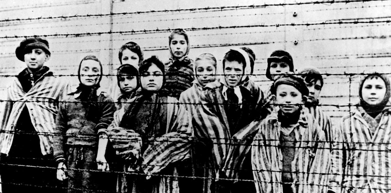 ¿Por qué conmemoramos hoy a las víctimas del Holocausto?