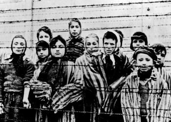 ¿Por qué conmemoramos hoy a las víctimas del Holocausto? 1