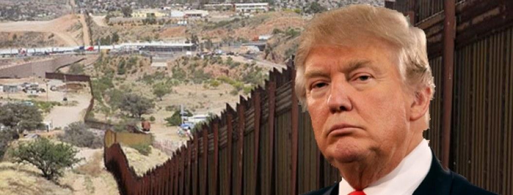 Trump usa ataque contra los LeBarón para insistir en su muro