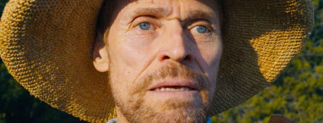 """""""Van Gogh: en la puerta de la eternidad"""" se estrena este viernes en México"""