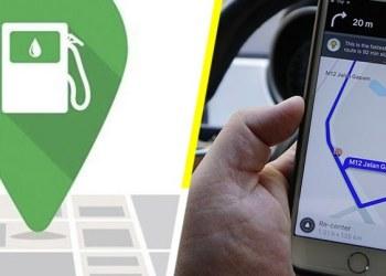 Esta app te dirá en que gasolineras si hay combustible 2