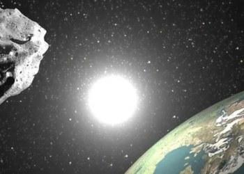 """""""Asteroide del mal"""" se acercará a la Tierra en 2029: NASA 1"""