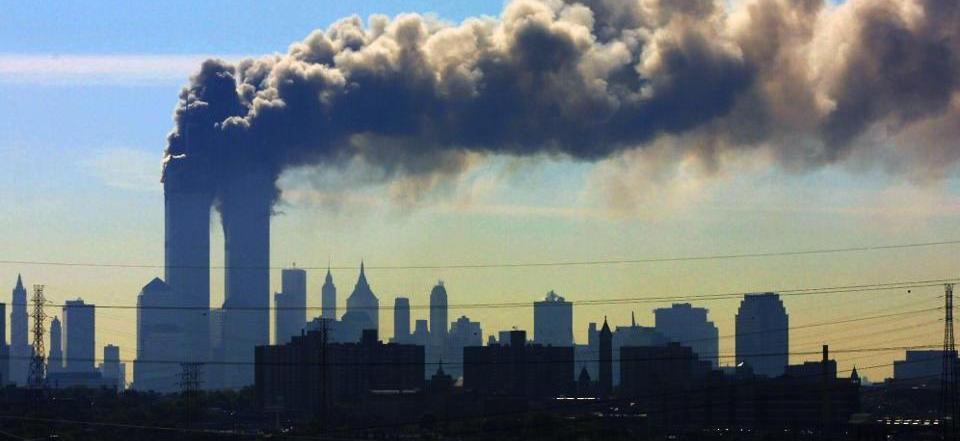 Hackers filtran información sobre atentados del 11 de septiembre