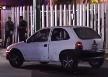 Mueren 3 personas en noche violenta en la CDMX 2