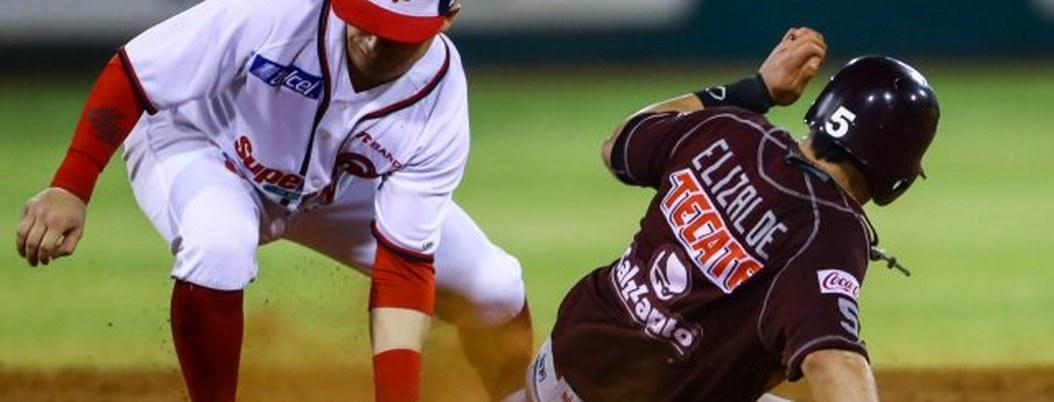 Semifinalistas se refuerzan en el draft de la Liga Mexicana del Pacífico