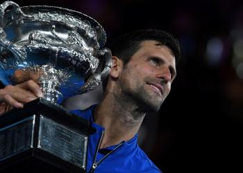 Djokovic vence a Nadal; gana el Abierto de Australia 7
