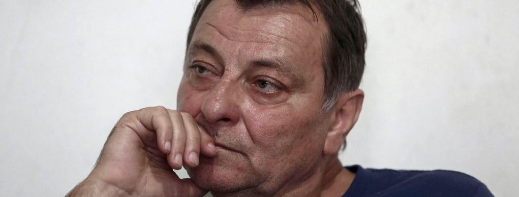 Detenido en Bolivia el exactivista italiano Cesare Battisti