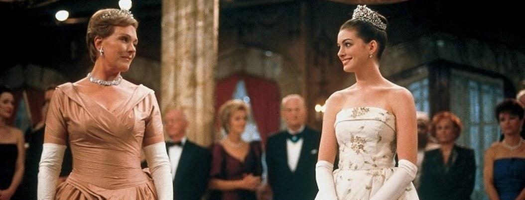 """Hathaway confirma que sí habrá tercera parte del """"Diario de la Princesa"""""""